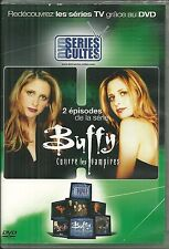DVD - BUFFY CONTRE LES VAMPIRES / 2 EPISODES - SERIES CULTES