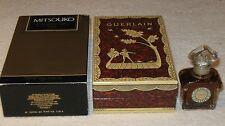 Vintage Guerlain Mitsouko Perfume Bottle & Box Sealed 1/2 OZ Full Circa 1983, #6