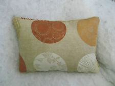 "ISADORA BY JOHN LEWIS OBLONG CUSHION 18"" X 12 ""(46 CM X 30 CM) ZIP OFF COVER"