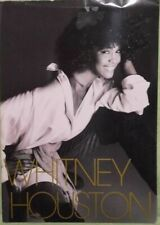 WHITNEY HOUSTON / 1990 Feel So Right Japan tour Program
