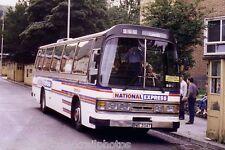 Crosville CLL54 Bangor Bus Photo Ref P971