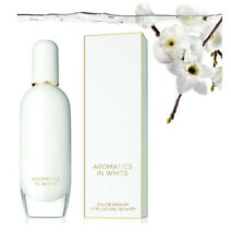 Clinique AROMATICS ELIXIR in White EDP 50ml SP New in Boxed