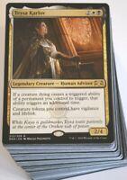 ***Custom Commander Deck*** Teysa Karlov - Aristocrat - EDH Mtg Magic Cards