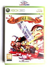 Fairy Tale Fights Xbox 360 Nuevo Precintado Retro Sealed Brand New PAL/SPA
