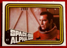 SPACE / ALPHA 1999 - MONTY GUM - Card #57 - Netherlands 1978