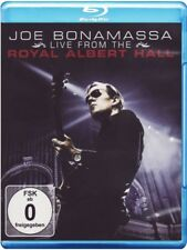 JOE BONAMASSA - LIVE FROM THE ROYAL ALBERT HALL  BLU-RAY NEU