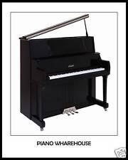 OTAMO UPRIGHT PIANO OU128 Brand New ONLY $4590!!!
