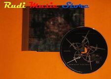 CD Singolo APOPTYGMA BERZERK Non stop violence Usa TATRA  CD mc dvd (S7)