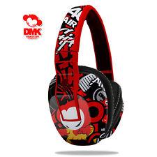 Decal Skin Sticker For Skullcandy Crusher Headphone-Graphicer DMK Crusher 01