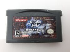Shaman King: Legacy of Spirits -- Sprinting Wolf (Nintendo Game Boy Advance, 200