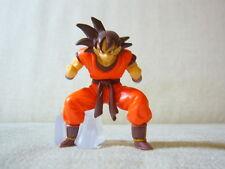 Dragon Ball Z Figure Goku Gokou HG  Gashapon  Figure Bandai DBZ GT