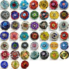 Beyblade Metal Masters LOT Fusion Fury+String Bey Launcher XMAS GIFTS FREE SHIP#