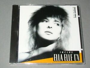 France GALL (CD)  Babacar