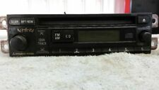 2002 Montero Audio Equipment Receiver Am-Fm-Stereo-Cd Player 12269
