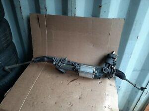 SEAT ALTEA XL 2009  POWER STEERING RACK  ELECTRIC 1K0909144N