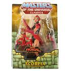 Masters of the Universe / MotU Classics - Scorpia - MOC