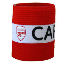 Arsenal Fc Captains Armband Arm Band Gunners Football Supporters Gift
