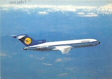 B57451 airplanes avions Lufthansa B727 Europa Jet