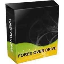Forex Overdrive 5 , Expert Advisor, EA forex robot