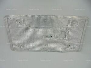 Aston Martin DB9 DBS Virage Fuel tank heatshield