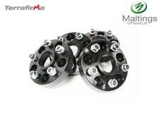 RANGE ROVER SPORT WHEEL SPACERS 30MM ALUMINIUM 30 MM  TERRAFIRMA TF303B 05-13