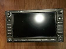 2006-2009 INFO-GPS-TV SCREEN HONDA CIVIC HYBRID 06-09