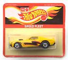 Leo Mattel (India) HotWheels Speed Fleet - Torino Stocker 7647 *MOC* 1980s