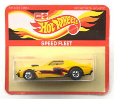 Leo Mattel (India) HotWheels Speed Fleet - Torino Stocker 7647 *MOC* 1980s