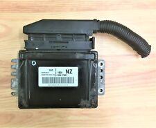 CHEVROLET MATIZ MK2 1.0 8V ENGINE B10S1 ENGINE CONTROL UNIT ECU 5WY5442E
