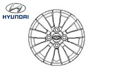 Genuine Hyundai Matrix rueda ajuste - 5296010350