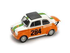 FIAT ABARTH 695 SS 1973 COLLE MADDALENA   Brumm R496