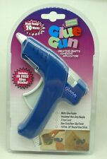 Glue Gun  With 10 Glue Sticks GlueArts Hot Melt Arts Crafts  Repair Instantly