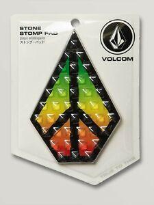 Volcom - Stone Stomp Pad | Rasta