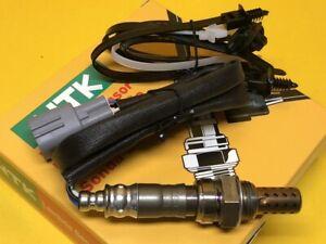 O2 sensor for Subaru SG SH FORESTER 2.5L 07-11 EJ253 PostCAT Oxygen EGO 2 Yr Wty