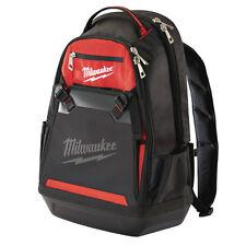 Milwaukee Jobsite Backpack Werkzeugrucksack Rucksack mit wasserdichter Boden