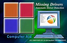 Driver Pack 17.7.33.3 - Win 10, 8.1, 8, 7, Vista, XP - Auto Install Driver - USB