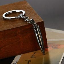 Keyring-Portachiavi-Schlusselring-Porte-Clés Keychain Dc Comics Bullet Seal