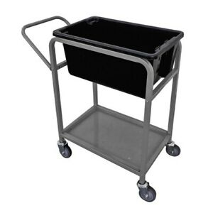 EasyRoll 220kg Warehouse Picking Trolley