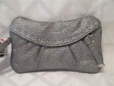 NWT RED BY MARC ECKO GRAY SILVER DUSK TIL DAWN STUDDED WRISTLET #M1108463RED