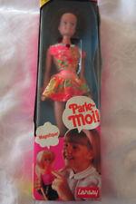 poupée mannequin marque LANSAY neuve de 1992