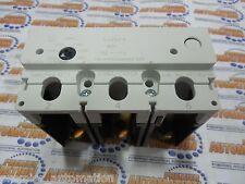 Siemens, Cft3B250 - Circuit Breaker Shunt Trip 250Amp 3Pole
