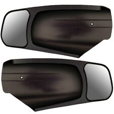 "CIPA Custom Towing Rearview Mirrors 4.25"" x 5.75"" for 2014-2018 Chevy/GMC"