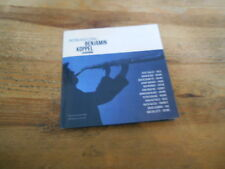 CD JAZZ Benjamin CINTURONE-Introducing (7) canzone PROMO cowbell Rec CB