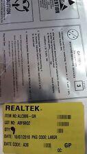 realtek i2s audio