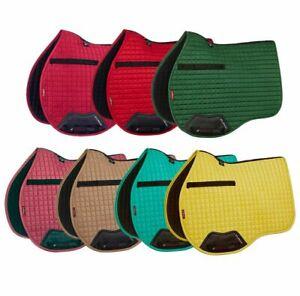 Le Mieux GP Saddle Cloths (Variety Of Colours)