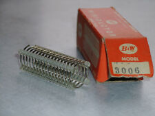 B&W and AIRDUX MINI INDUCTORS, most new in box, several  types .18 to 14uh