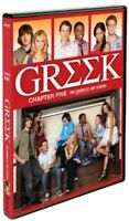 Greek: Chapter 5 - The Complete Third Season [New DVD] Ac-3/Dolby Digi