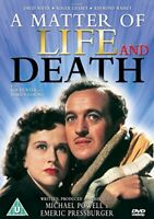 A Matter Of Life And Death [DVD][Region 2]
