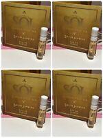 4 SOL DE JANEIRO PERFUME SAMPLE Cheriosa '62 Eau De Parfum 1 mL Authentic