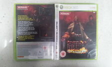 Hellboy The Science of Evil Xbox 360 PAL Version